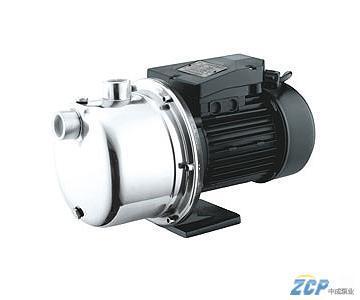 供应SZX不锈钢自吸喷射泵价格