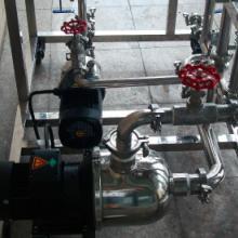 供应葡萄酒澄清脱醇制造工艺设备-酒澄清脱醇制造设备价格-优质酒澄清脱醇制造图片