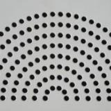 供应冲孔板筛板网片