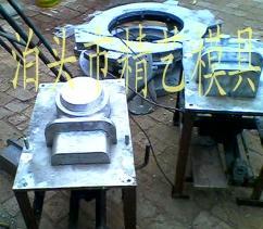 铸造铝件图片/铸造铝件样板图 (1)
