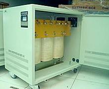 40KVA变压器厂家报价 注友注塑机专用变压器报价380V/200V图片