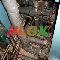 电厂汽轮机保温选择哪种保温材料节