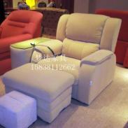 郑州批发电动手动足疗沙发沐足沙发图片