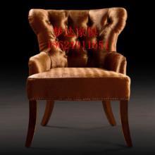 供应安阳实木沙发椅子家具厂家直销
