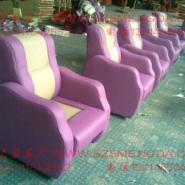 郑州网吧沙发图片