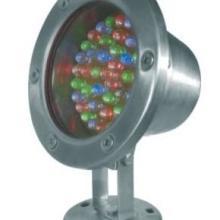厂家直销LED 泳池、景观池水下灯批发