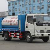 供应东风福瑞卡双排座2吨沥青洒布车