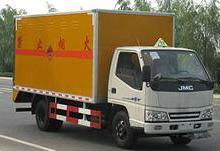 供应西藏防爆车东风小型爆破器材运输车