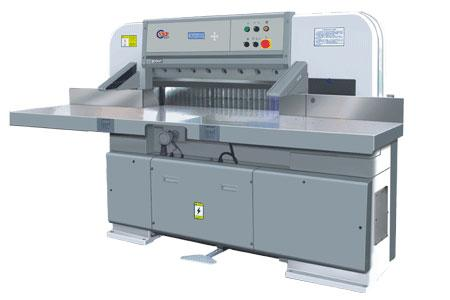 QZYX-1300CT数显切纸机 上海数显切纸机