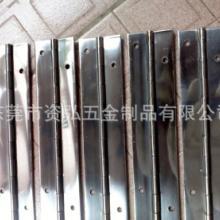 供应优质长排铰链不锈钢长铰链钢琴铰链