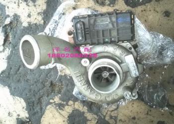 奔驰ABS泵图片