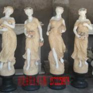 山西人物石雕厂家图片