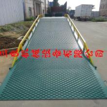 供应广州纸品叉车装卸平台生产厂家