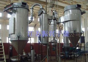 纤维素专用气流干燥机图片