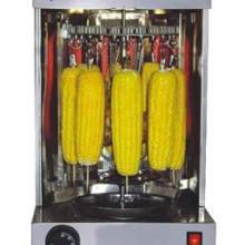 供应烤玉米机旋转烤玉米机单层烤玉机