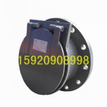 供应Q235钢制拍门