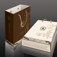 供应广告手提袋、纸质手提袋定制,礼品袋设计定制,白卡纸纸袋订做