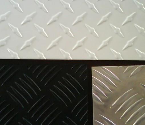 1系花纹铝板、合金铝板、1系铝板