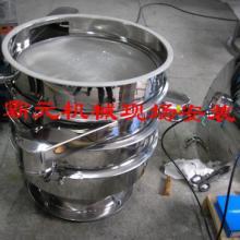 供应直径600mm筛网200目钨粉专用进口超声波筛分图片