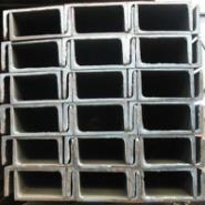 江苏24C型槽钢现货价格图片
