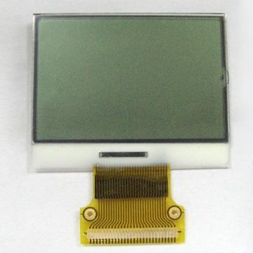 COG12864液晶显示屏,