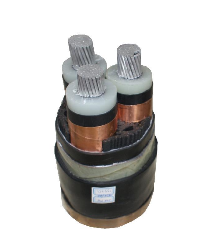 供应额定电压10kV及以下钢铝绞线芯交联