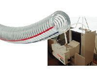 日本TOYOX钢丝管/真空管图片