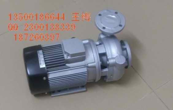 供应广州元新热油泵厂  广州元新热油泵厂家直销