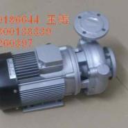 广州元新热油泵厂图片