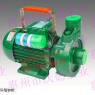 自吸增压泵图片