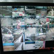 青岛开发区网络监控图片