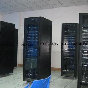 郑州机柜图片