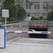 胶州小区车辆出入口控制系统图片