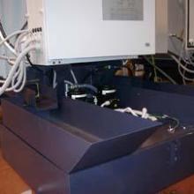 供应一种数控机床用切屑液水箱-机床用切屑液水箱