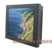 供应热卖触摸显示器10.4寸10寸工业液晶显示器