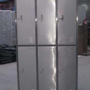 储物柜衣柜图片