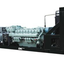 供应柴油发电机350KW