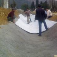 钠基膨润土垫供应商图片