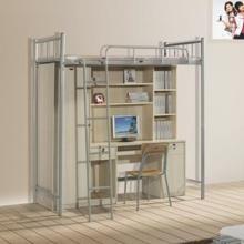 长期销售简约式学生双层公寓床批发