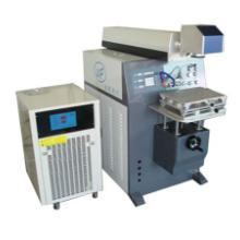 供应自动螺柱激光焊接机锂电池激光焊接机动力电池激光焊接机图片