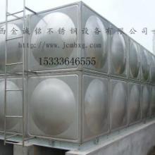 山西装配式不锈钢水箱