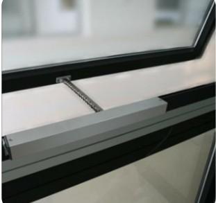24V电动开窗器开关接收器遥控器图片/24V电动开窗器开关接收器遥控器样板图 (3)