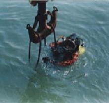 供应水下电焊工程水下切割工程