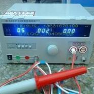 耐压测试仪/接地电阻测试仪图片