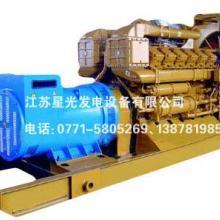 供应发电机/水力发电机组
