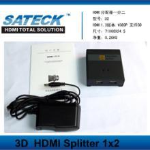 供应HDMI分配器赛德克品牌