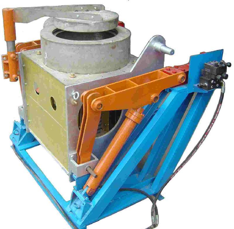 供应中频炉中频电炉中频熔炼炉直达西安中频炉重点供应商