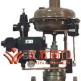 供应精小型气动套筒调节阀 气动调节阀 气动套筒调节阀