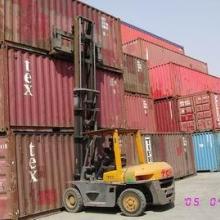供应冷藏集装箱/冷冻货柜二手集装箱买卖加工改装集装箱活动房价格图片