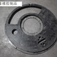 喷浆机磨盘片橡胶片